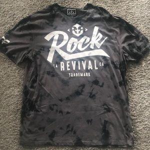Men's Rock Revival tee